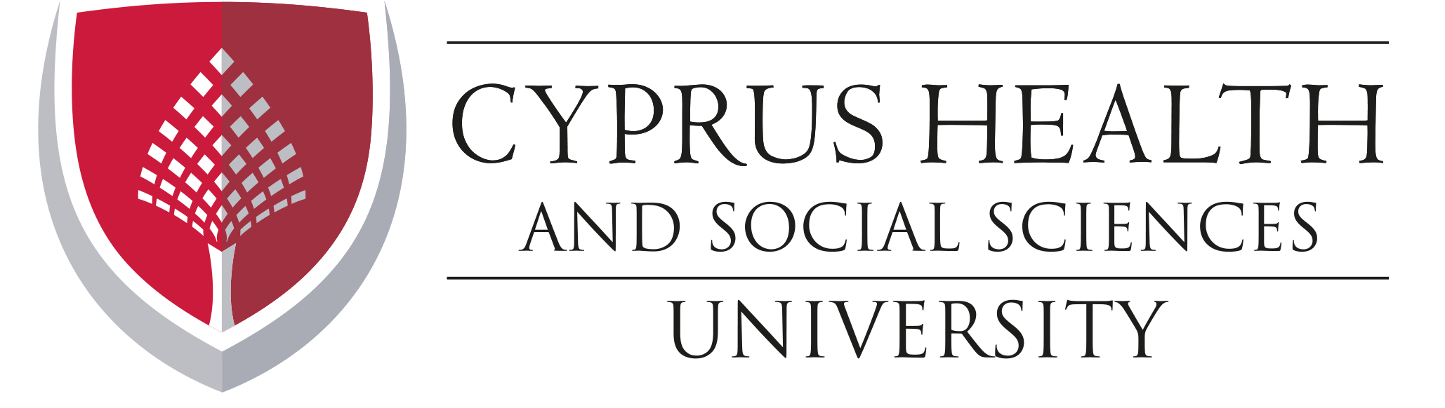 International Relations Office - Cyprus Health and Social Sciences University logo